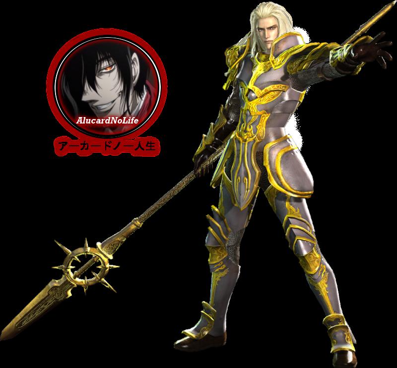 Nemea From Warriors Orochi 3 By AlucardNoLife On DeviantArt