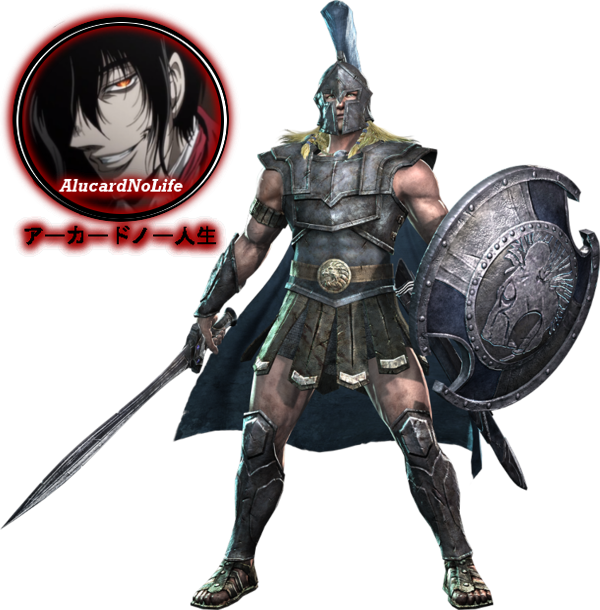 Achilles From Warriors Orochi 3 By AlucardNoLife On DeviantArt
