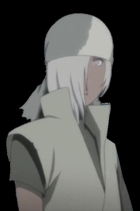 Ryuuzetsu naruto
