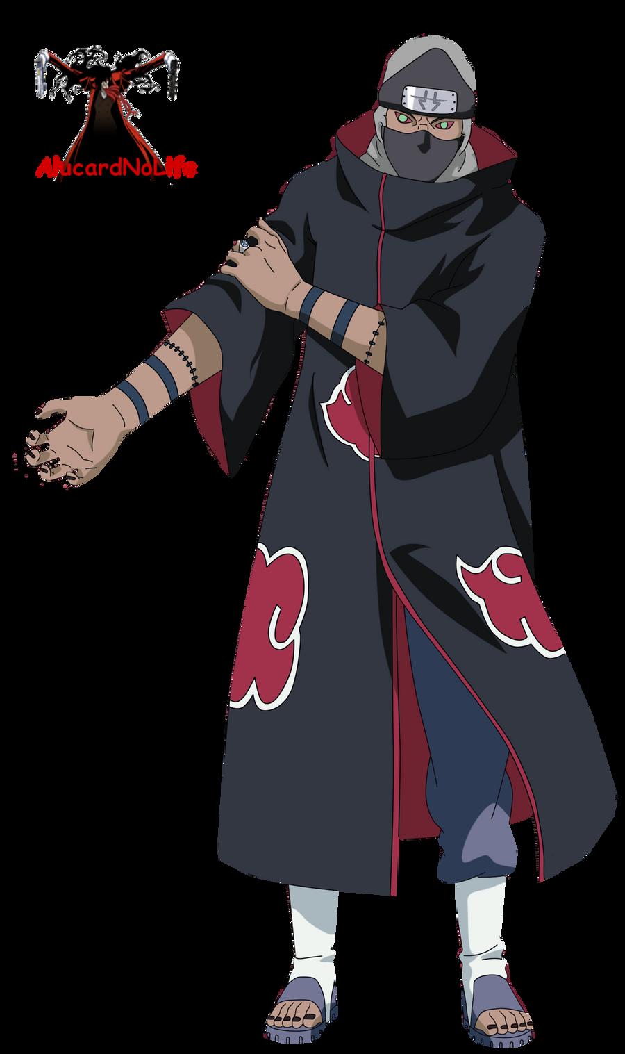 Konan Ring Naruto Meaning