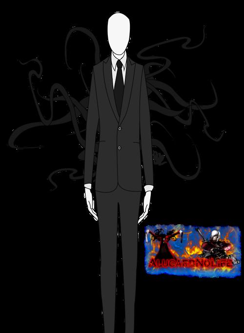 El gran poder del game maker (Slenderman) Slenderman_render_by_alucardnolife-d5fov4a