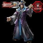 DW8 Sima Yi Render