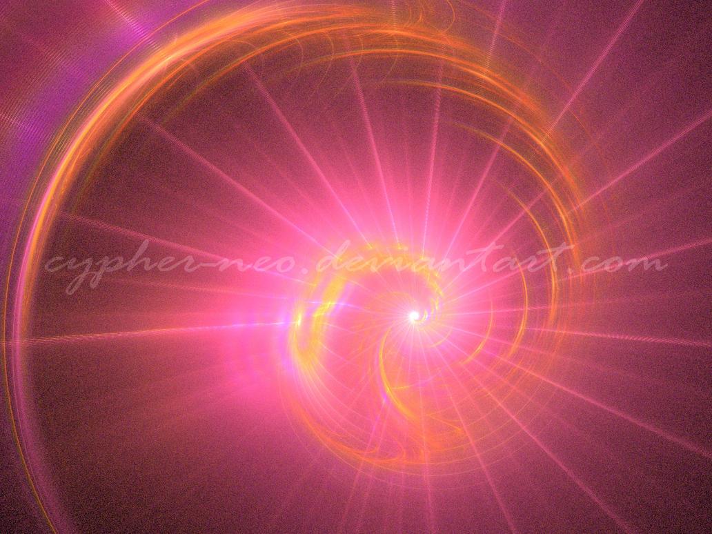 Fractal Supernova by archaeobibliologist on DeviantArt