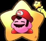 Super Kirby Bros!
