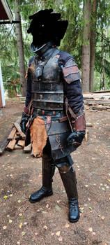 orc armor 2