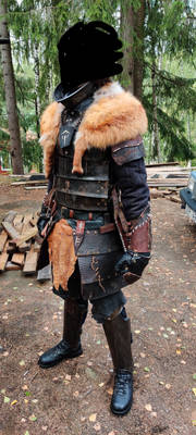 orc armor 5