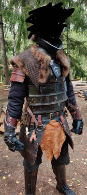 orc armor 7