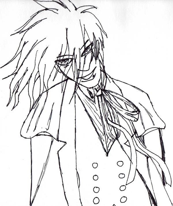 zomg alucard by yoyokittychow