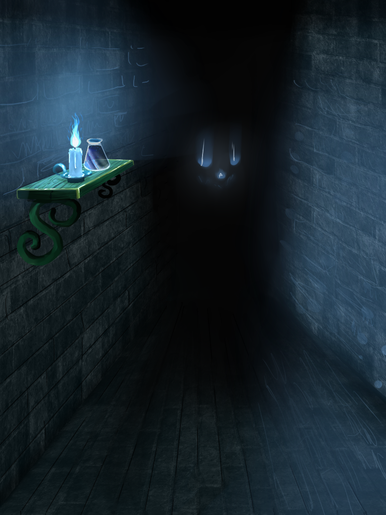 Terraria Dungeon By Necroizu On Deviantart The dungeon is an enormous structure found close to the edge of the world opposite of the jungle, spanning many layers deep, usually all the way to the underworld. terraria dungeon by necroizu on deviantart