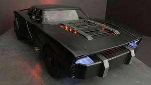 Batmobile (The Batman)
