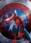 Spider-Man - Civil War