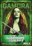 Gamora - GotG Vol. 2