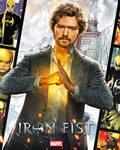 Iron Fist (CW Style)