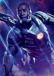 War Machine - Endgame (1)