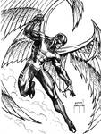 Archangel - inks v1