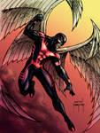 Archangel - colours