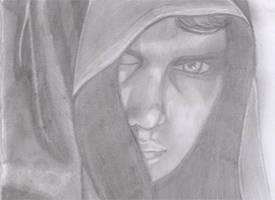 Anakin - Rise Lord Vader by DarkMentalPlace