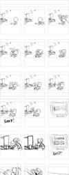 Senior Film Storyboards by tysonhesse
