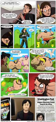 GG-guys guest comic