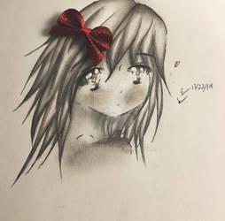Cute lil doodle