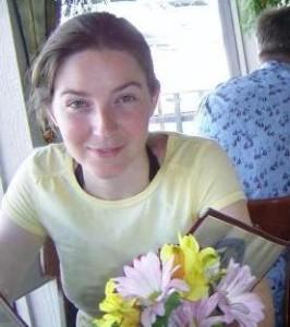 Jayetta's Profile Picture