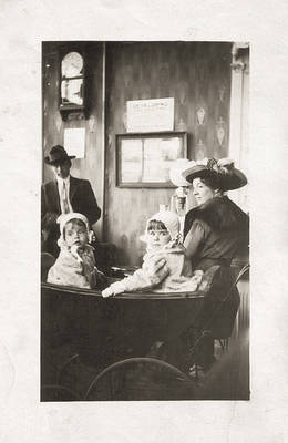Infrastock Vintage Family