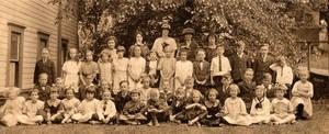 Infrastock Vintage Class