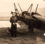 Infrastock Vintage Pilot
