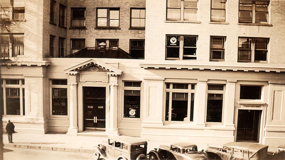Infrastock Vintage Officebuil by infrastock
