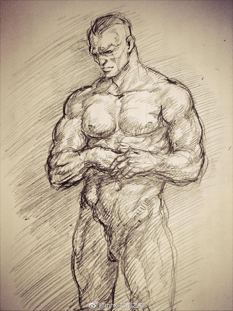 Eddie Gluskin by berman1983