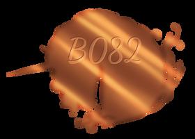 B082 Plaque