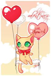 orig + kitty vday card