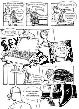 A vol d'oiseau - Mission 1, page 8