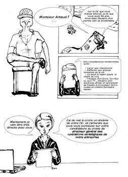 A vol d'oiseau - Mission 1, page 4