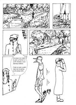 A vol d'oiseau - Mission 1, page 2