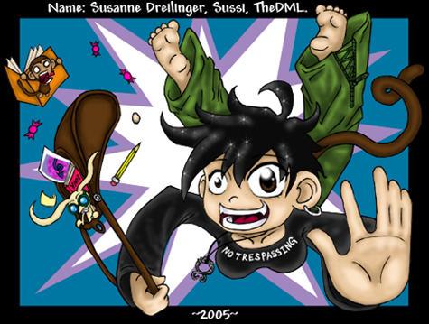 Sussi's Profile Picture