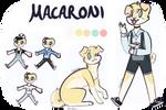mac mac macaroni [p - ref]