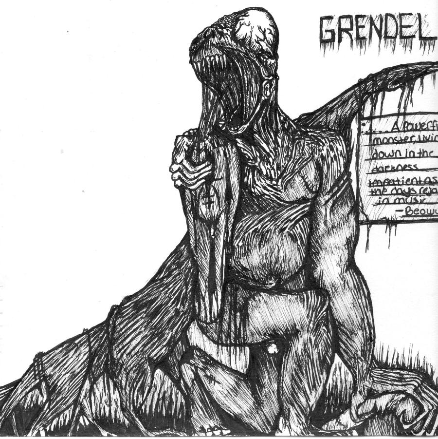 fatalism vs existentialsim grendel Free essay: a main theme in john gardner's grendel, is the constant competition of the ideas of meaning in life versus existentialism throughout the novel.