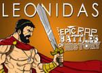Epic Rap Battles of History Leonidas