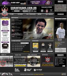 corinthians.com.br by ricardofrr