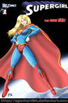 Supergirl : The New 52