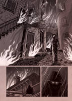 Aimless teaser page 2 by peterszebeni