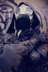 Apocalypse Survivor 31 by peterszebeni