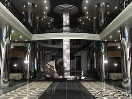 Interior71 by COZEL
