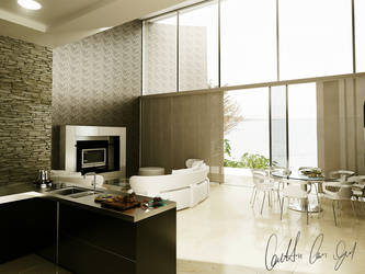 Interior110 by COZEL