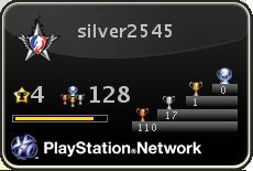 PSN by silver2545