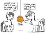 Waffling over Waffles
