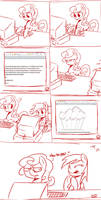 Typing with Ponies