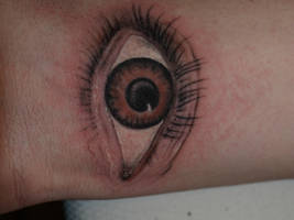 Eye by Torsk1