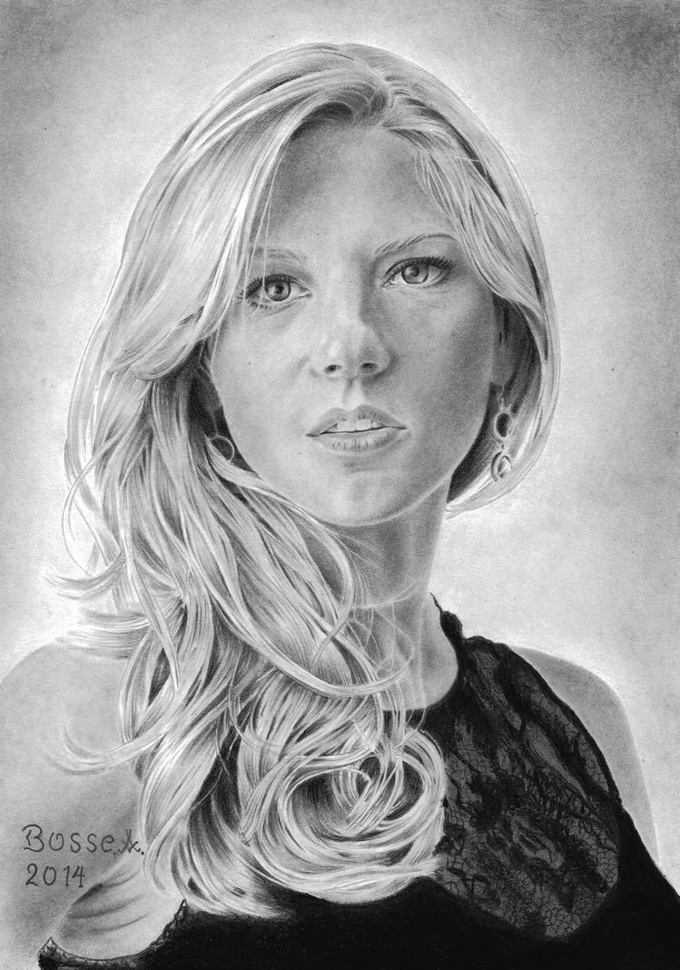 Katheryn Winnick by Torsk1